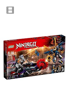 LEGO Ninjago 70642 Killow vs. Samurai X
