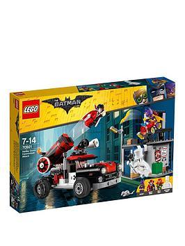 lego-the-batman-movie-70921nbspharley-quinnnbspcannonball-attack