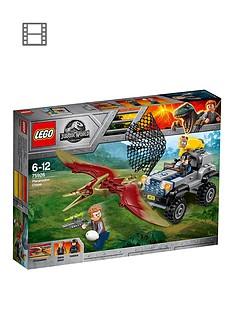 LEGO Jurassic World 75926Pteranodon Chase