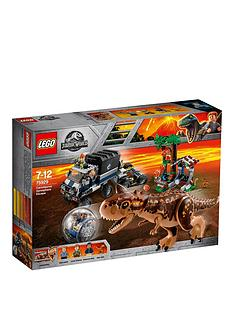 lego-jurassic-world-75929-carnotaurus-gyrosphere-escape