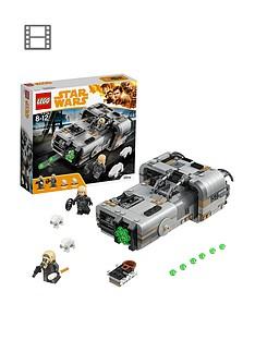 LEGO Star Wars 75210Moloch's Landspeeder