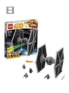 LEGO Star Wars 75211 Imperial TIE Fighter