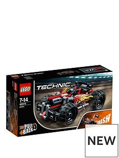 LEGO Technic 42073BASH!