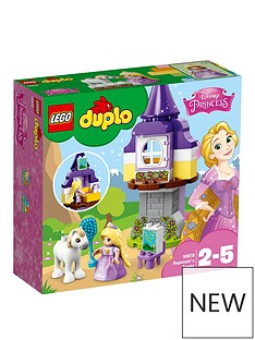 lego-duplo-10878nbspprincess-rapunzelacutes-tower