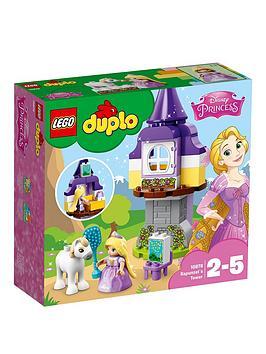 lego-duplo-10878nbspprincess-rapunzelacutes-tower