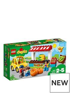 LEGO Duplo 10867Town Farmers' Market