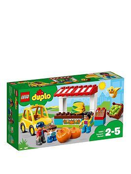 lego-duplo-10867nbsptown-farmers-market