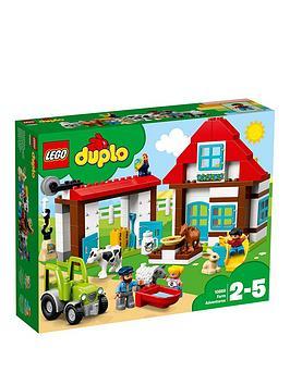 lego-duplo-10869nbspfarm-adventures