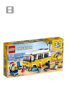 LEGO Creator 31079Sunshine Surfer Van