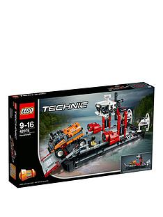 lego-technic-42076nbsphovercraft