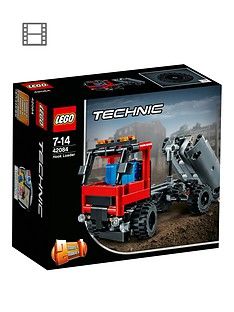 LEGO Technic 42084Hook Loader