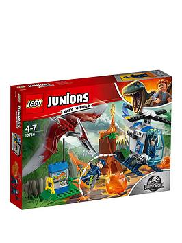 lego-juniors-10756-pteranodon-escape