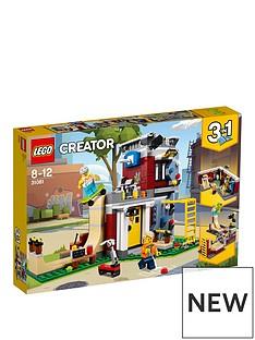 lego-creator-31081-modular-skate-house