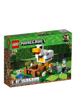 minecraft-21140-the-chicken-coop