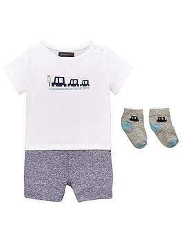 mini-v-by-very-2-piece-baby-boys-little-car-all-in-one-and-socks-set
