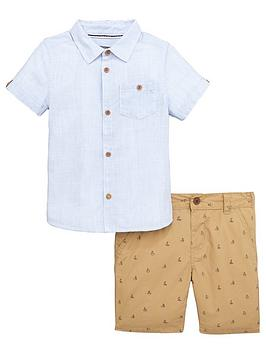 mini-v-by-very-boys-shirt-and-aop-short-set