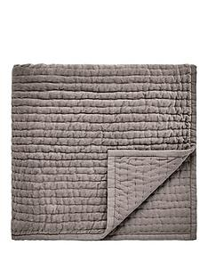harlequin-makrana-100-cotton-velvet-bedspread-throw