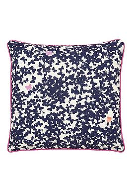 joules-painted-poppy-100-cotton-180-thread-count-cushion