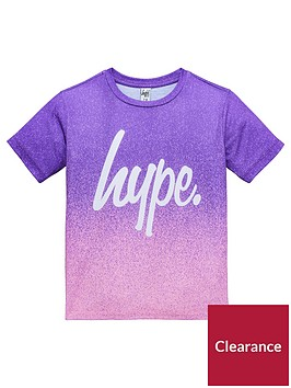 hype-girls-short-sleeve-speckle-fade-t-shirt
