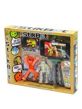 stikbot-studio