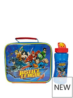 justice-league-lunch-bag-and-bottle-set
