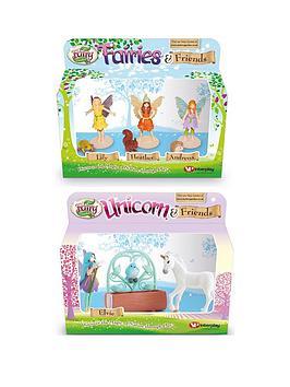 my-fairy-garden-my-fairy-amp-friendsunicorn-amp-friends-garden-accessory-duo-pack