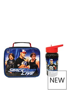 wwe-lunchbag-and-bottle-set