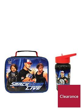 wwe-lunchbag-and-bottle-set