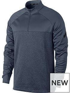 nike-mens-nike-golf-12-zip-therma-long-sleeve-tee