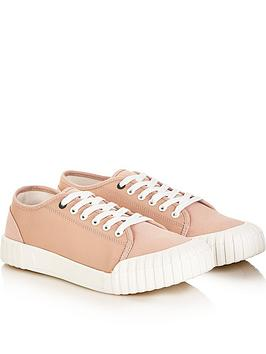 good-news-mens-chopper-low-trainers-pink