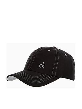 calvin-klein-calvin-klein-golf-mens-vintage-twill-baseball-cap