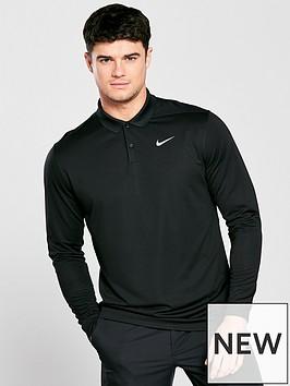 nike-golf-victory-long-sleevenbsppolo-shirt