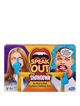 hasbro-speak-out-showdown