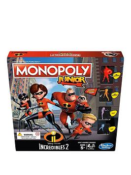 hasbro-monopoly-junior-game-disneynbsppixar-incredibles-2-edition
