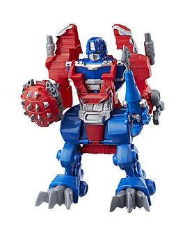 transformers-playskool-heroes-transformers-rescue-bots-knight-watch-optimus-prime