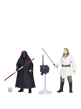 star-wars-force-link-20-darth-maul-and-qui-gon-jinn-pack