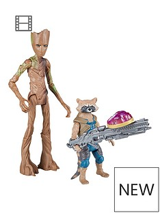 marvel-avengers-infinity-war-rocket-raccoon-amp-groot-with-infinity-stone