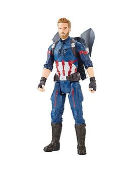 marvel-avengers-infinity-war-titan-hero-series-12-captain-america-power-fx-figure