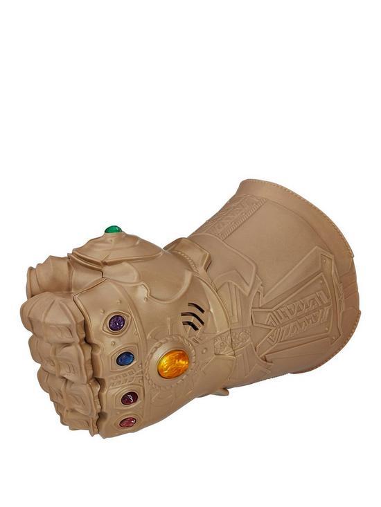 db2f61327de4 Marvel Avengers Infinity War Infinity Gauntlet Electronic Fist ...