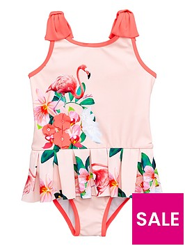 baker-by-ted-baker-girls-flamingo-floral-frill-swimsuit