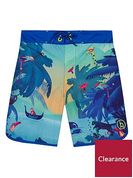 baker-by-ted-baker-boys-jungle-swim-short