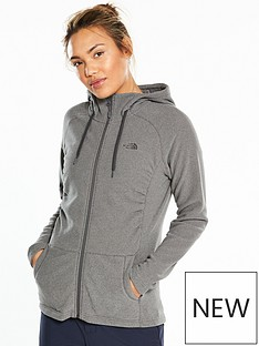 the-north-face-mezzaluna-full-zip-hoodie-grey-stripenbsp