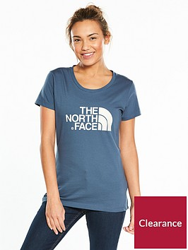 the-north-face-easy-t-shirt-blue