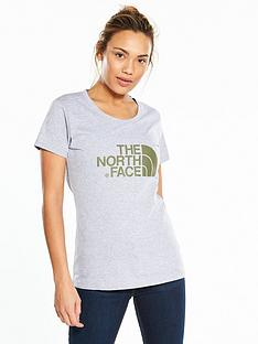 the-north-face-easy-t-shirt-grey-heather