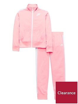 nike-older-girls-nswnbsptracksuit-tricotnbsp--pink