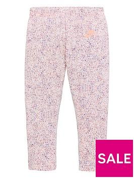nike-sportswear-older-girlsnbspcrop-leggings-printnbsp