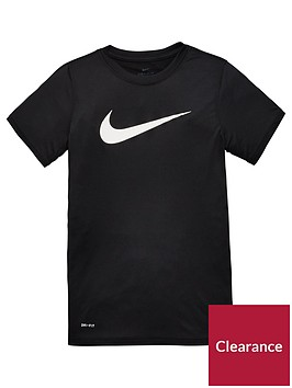 nike-older-boys-dry-short-sleeve-tee-blacknbsp