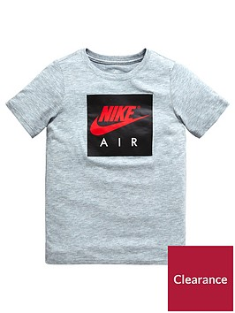 nike-sportswear-older-boys-air-tee-greynbsp
