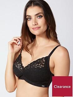boux-avenue-alice-lace-soft-cup-bra-black