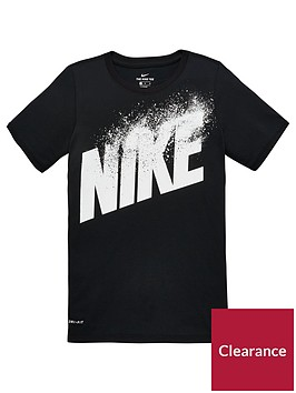 nike-older-boys-dry-tee-blacknbsp